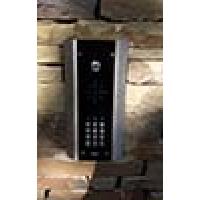 GSM Wireless Intercom WITH keypad