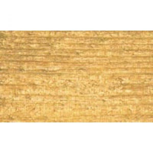 2 Litre Light Oak (Golden Brown) Wooden Gate Stain