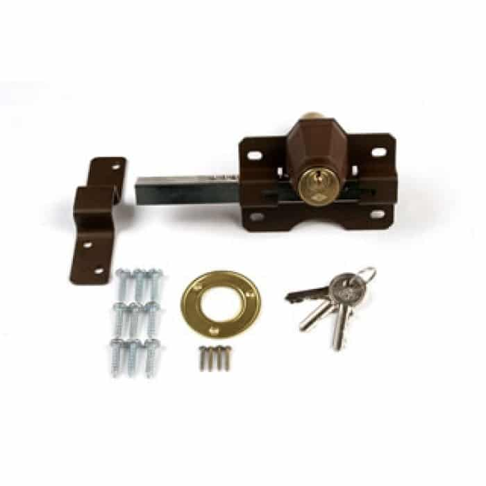 Top Quality Gate Lock
