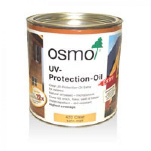 Gate Protection OSMO Oil 0.75 Litres