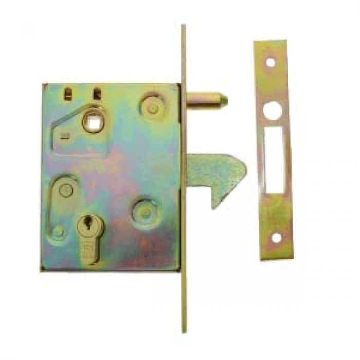 Sliding Gate Lock for MANUAL Sliding Gates