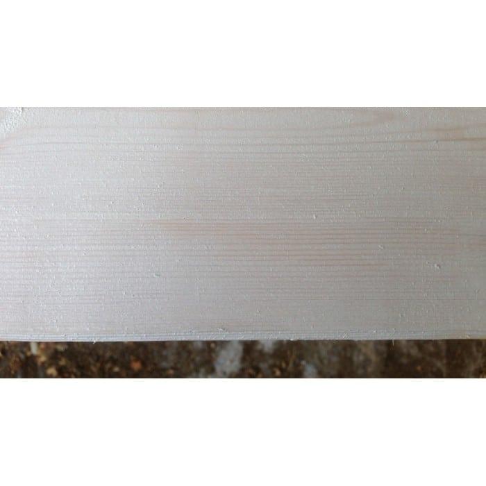 5 Litre White Pigment Gate Stain